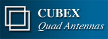 cubex logo at PCBoard.ca for Hamvention