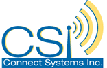 Connect Systems Inc. Logo at www.PCBoard.ca