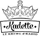 Kadette Krewe dRadio Hamvention Listing at www.PCBoard.ca