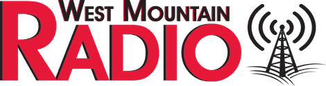 West Mountain Radio Logo at www.PCBoard.ca