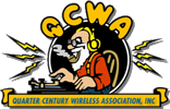 Quarter Century Wireless Association (QCWA) Hamvention Listing at www.PCBoard.ca