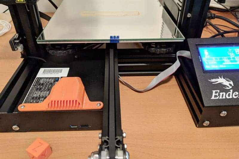 Creality Ender 3 - 3D Printer