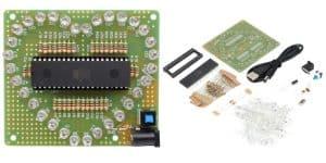 LED Heart 32-LED Kit