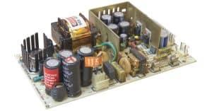TRS-80 Model 4 Easy Power Supply Refurbishing